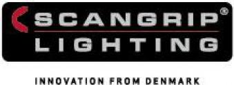 Cliphalter mit Magnet f. LineLight R Scangrip Bild 2