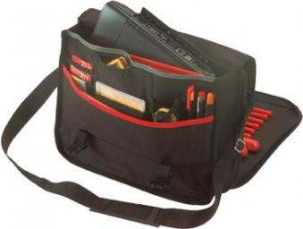 Falt-Werkzeugtasche 559TB320x400x130mm Plano Bild 1