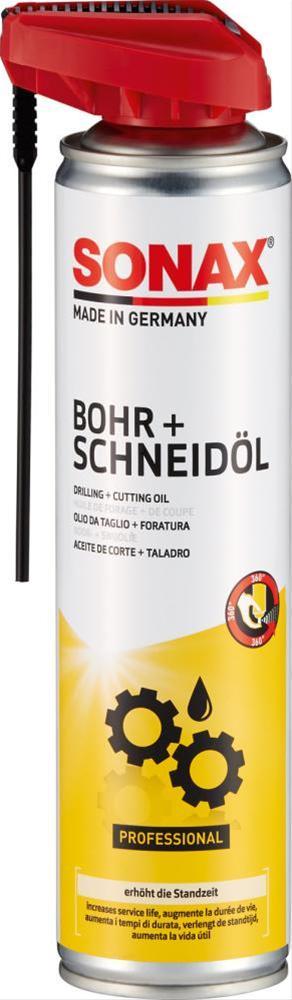 Bohr- + SchneidÖl mit EasySpray 400 ml Bild 1