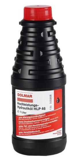 Dolmar Hydrauliköl HLP 46 1 Liter Bild 1