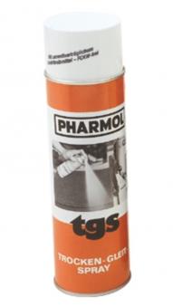 Scheppach Pharmol Trocken-Gleitmittel-Spray Bild 1