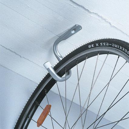 sportger tehalter haken f r fahrrad 150x150x110mm bei. Black Bedroom Furniture Sets. Home Design Ideas