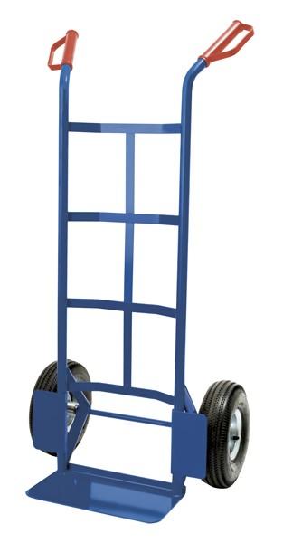 Sackkarre Standard pro-bau-tec Luftbereift 315 kg Bild 1