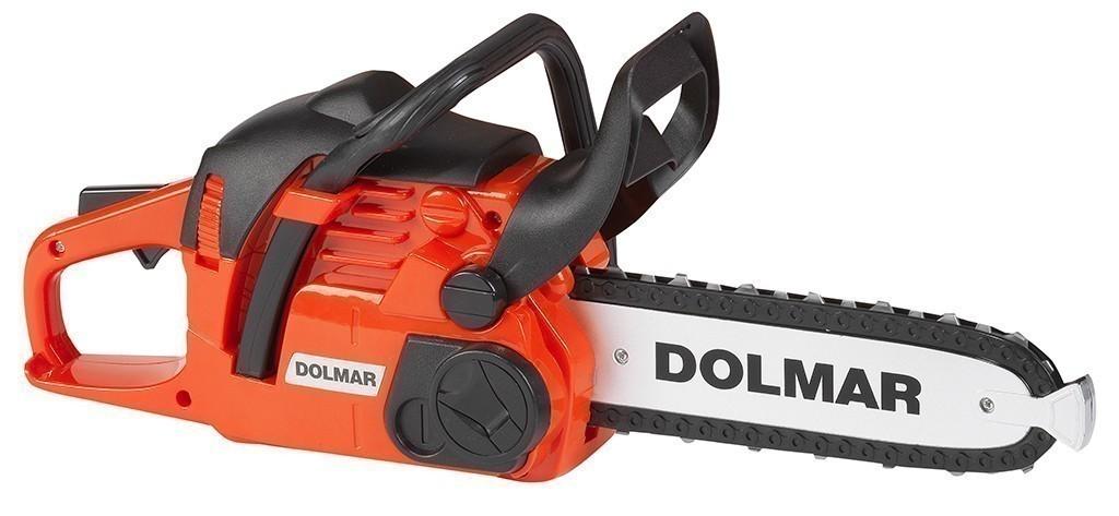 Dolmar Junior Spielzeugmotorsäge für Kinder Bild 1