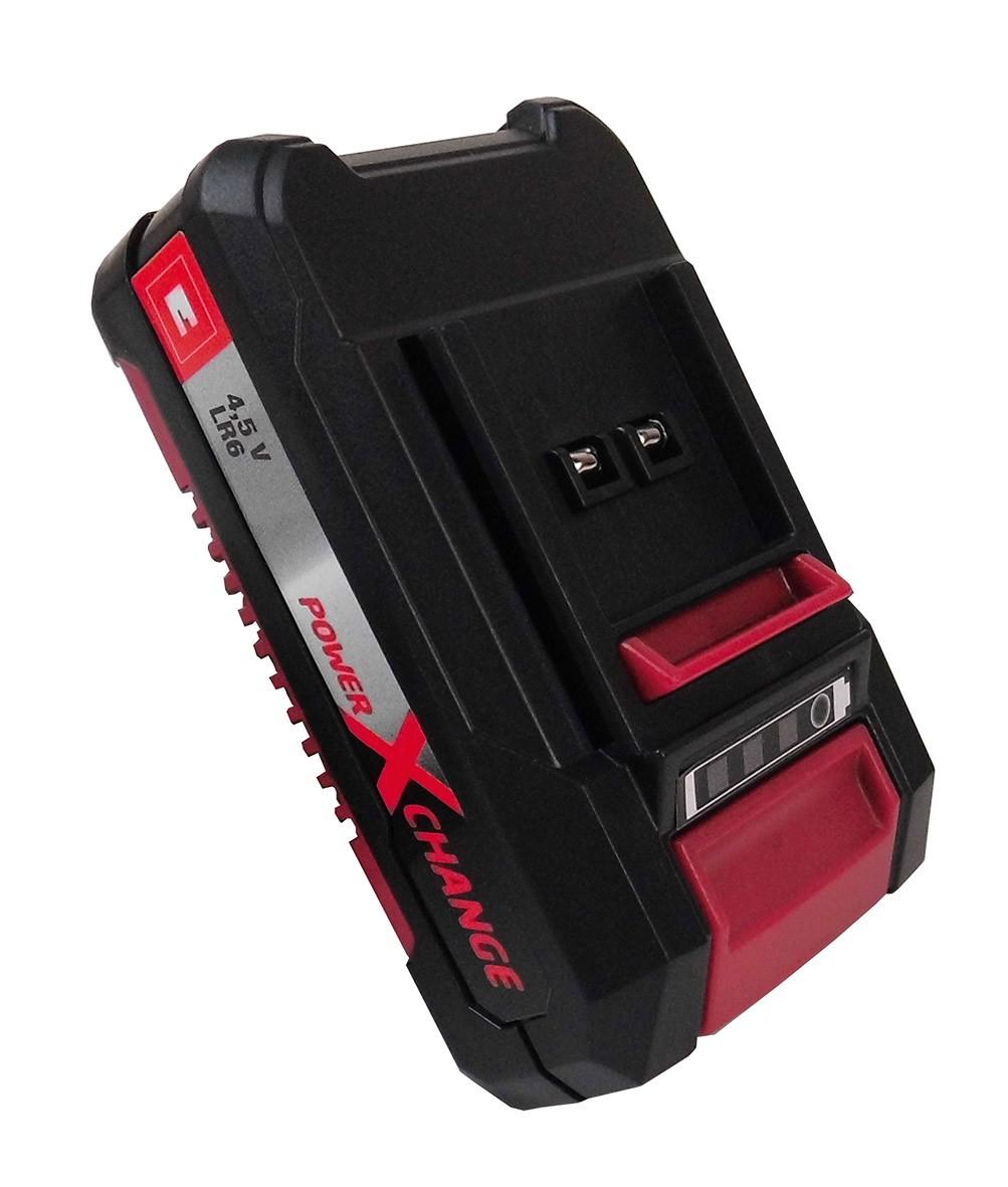 Einhell KIDS Akku-Bohrschrauber batteriebetrieben für Kinder Bild 3
