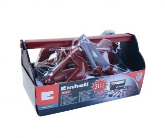 Einhell KIDS Werkzeugbox für Kinder 24-teilig Bild 2