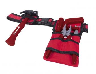 Einhell KIDS Werkzeuggürtel für Kinder Bild 1