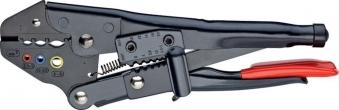 Crimp-Gripzange A 0,5-6qmm Knipex Bild 1