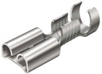 Crimp-Hebelzange 0,1- 2,5qmm uniso. Knipex Bild 5