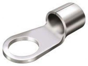 Crimp-Hebelzange 0,5-10 qmm unisol. Knipex Bild 5