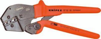 Crimp-Hebelzange 16+25qmm Knipex Bild 1