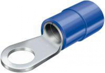 Crimp-Hebelzange 2K 0,5- 6 qmm isol. Knipex Bild 4