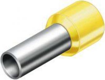 Crimp-Hebelzange Aderendh10 -25 qmm Knipex Bild 3