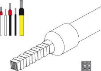 Crimpzange PZ 3 0,5-6qmm Weidmüller Bild 2