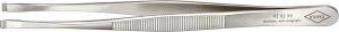 Bestückungspinzette 115mm 0,8mm rostfr.Knipex Bild 1