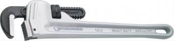 Einhand-Rohrzange 1200mm Rothenberger Bild 1