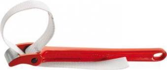 Gurtrohr-u.Armaturenzange220mm Rothenberger Bild 1