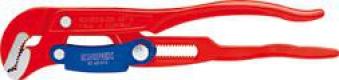 Rohrzange 1Zoll S-Maul Schnellverstellung Knipex Bild 1