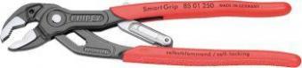Wapuzange Smart-Grip 250mm m.Kst.Griff Knipex Bild 1